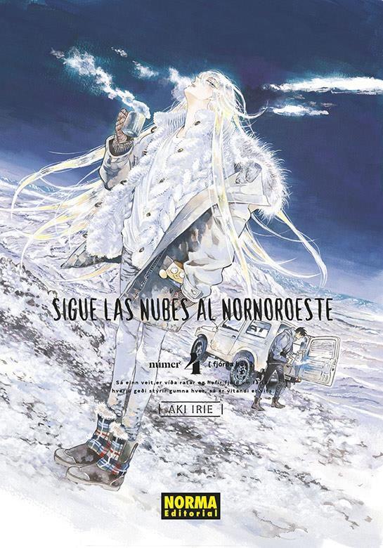 SIGUE LAS NUBES AL NORNOROESTE 04