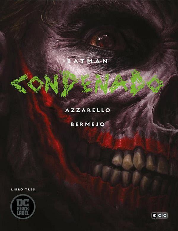 BATMAN: CONDENADO 03