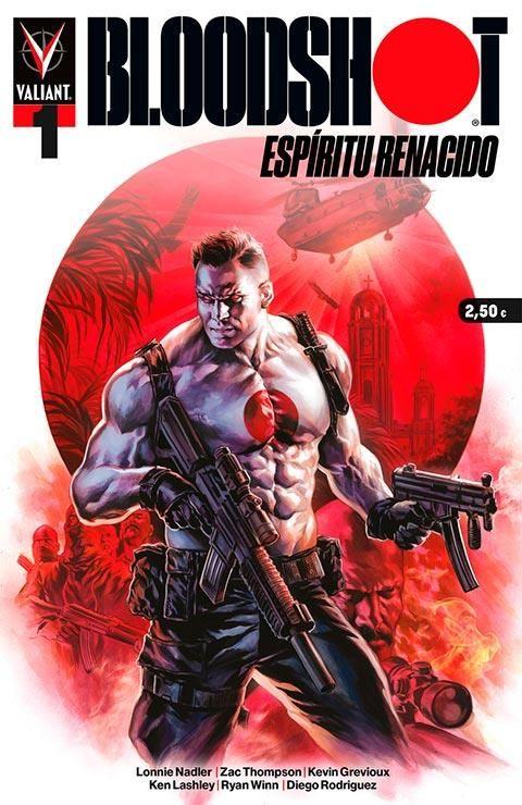 BLOODSHOT ESPÍRITU RENACIDO 01