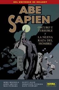ABE SAPIEN 3