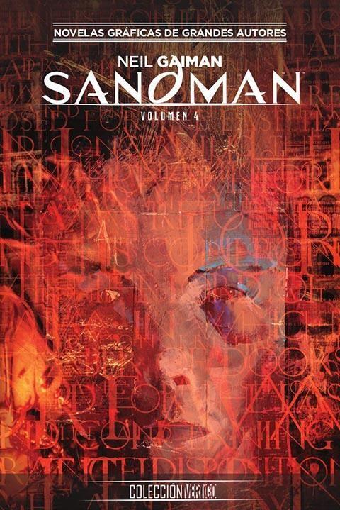Colección Vertigo 19: Sandman 04