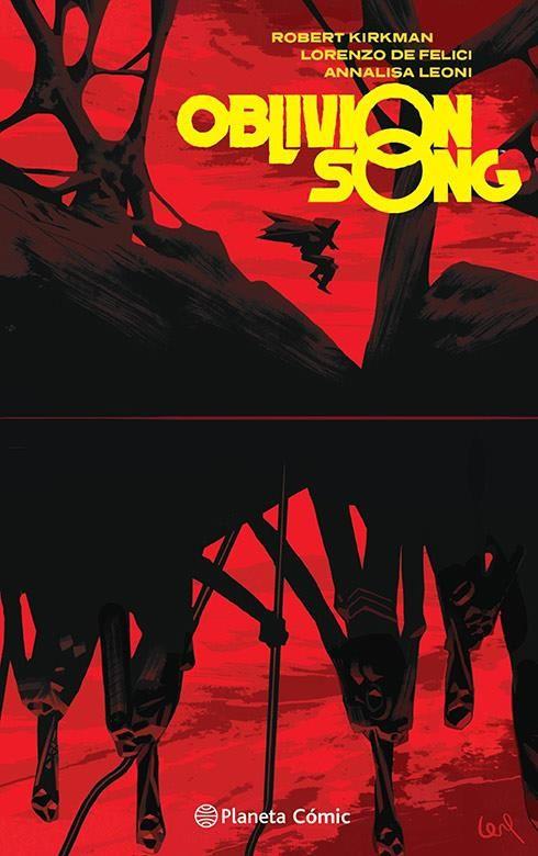 OBLIVION SONG 03