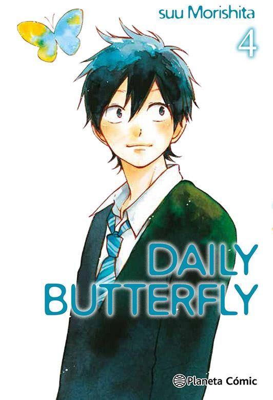 Daily Butterfly 04 (de 12)
