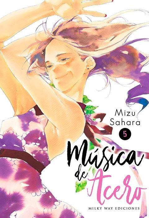 MÚSICA DE ACERO 05
