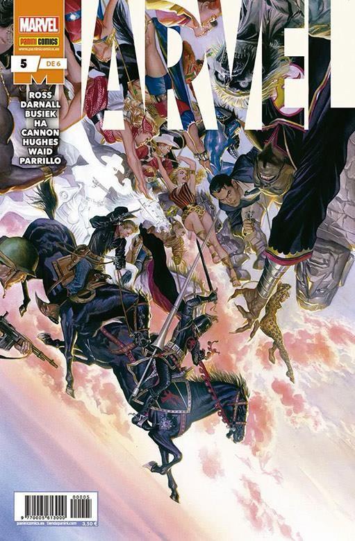 Marvel 05 (de 6)