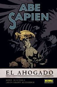 ABE SAPIEN 1