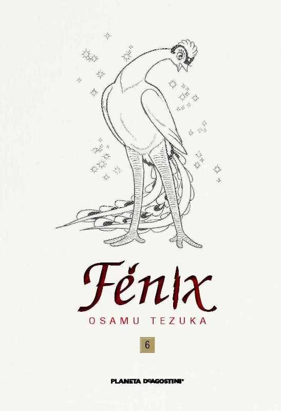 FÉNIX 06 (DE 12)