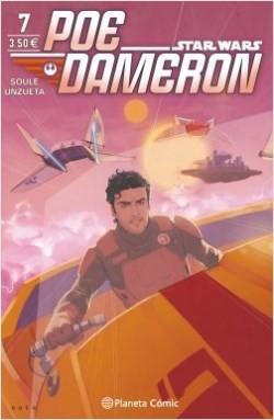 POE DAMERON 07