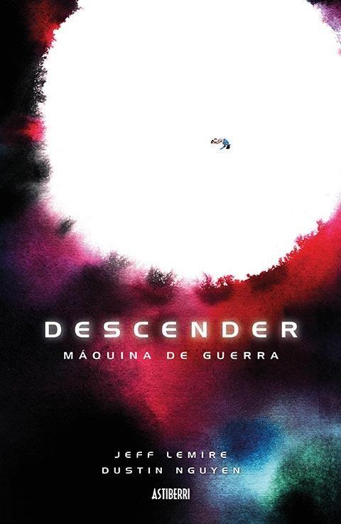 DESCENDER 06