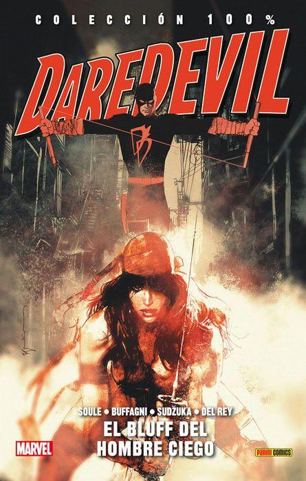 100% Marvel. Daredevil: El Hombre sin Miedo  10