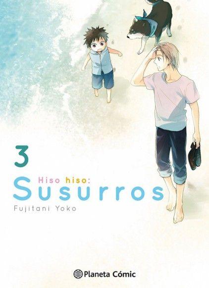 SUSURROS 03 (DE 06)