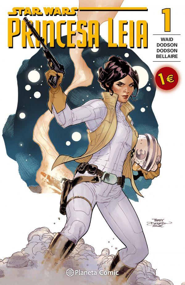 Star Wars: Princesa Leia (Completa)