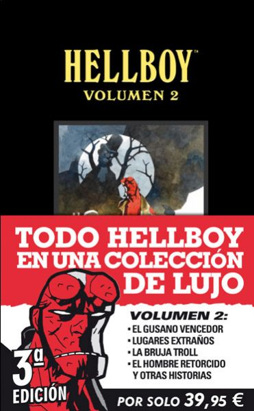 HELLBOY (Ed. integral) 2