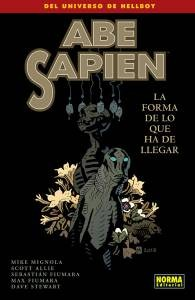ABE SAPIEN 4