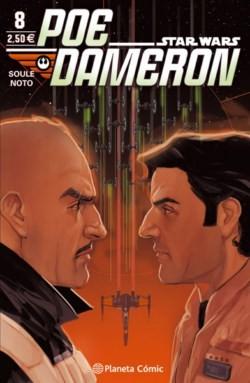 POE DAMERON 08