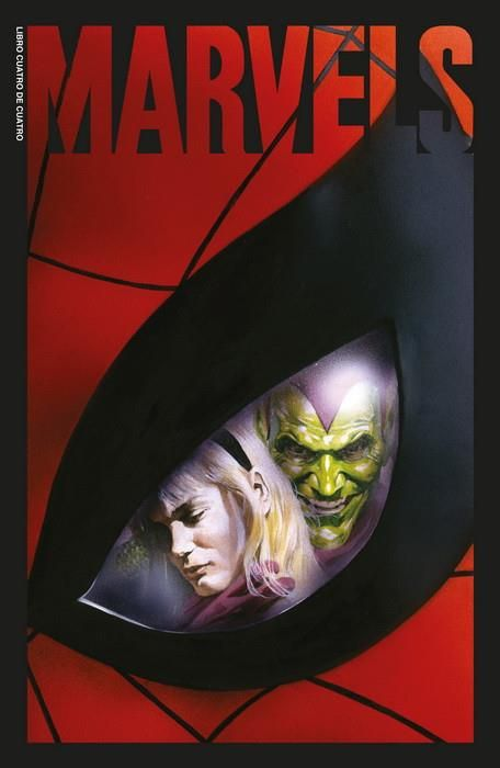 Marvel Facsímil. Marvels 04