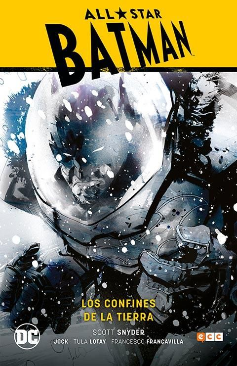 ALL STAR BATMAN 02