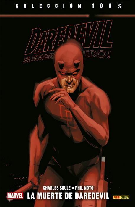 100% Marvel. Daredevil: El Hombre sin Miedo 16