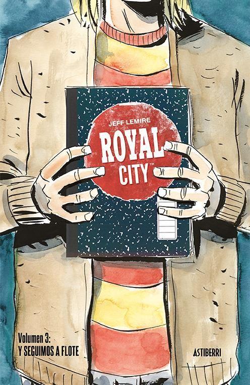 ROYAL CITY 03
