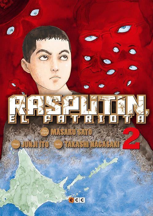 Rasputín, el patriota 02 (de 6)