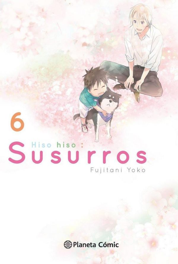SUSURROS 06 (DE 06)