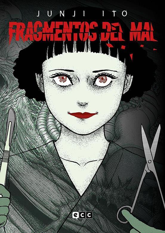 Fragmentos del mal (Nueva edición)