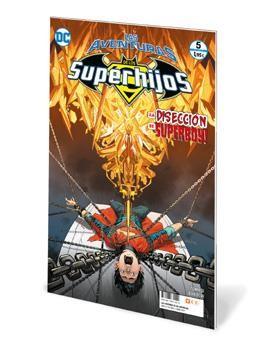 LAS AVENTURAS DE LOS SUPERHIJOS 05
