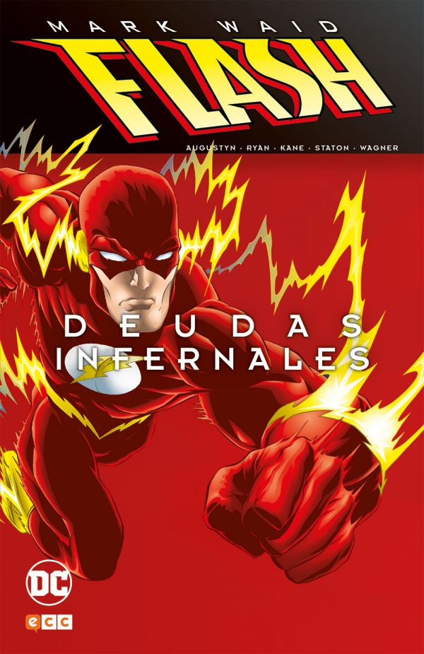 Flash de Mark Waid 06: Deudas infernales