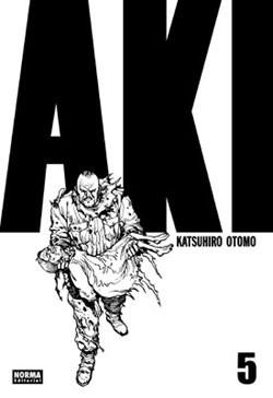 AKIRA 05 (COLOR)
