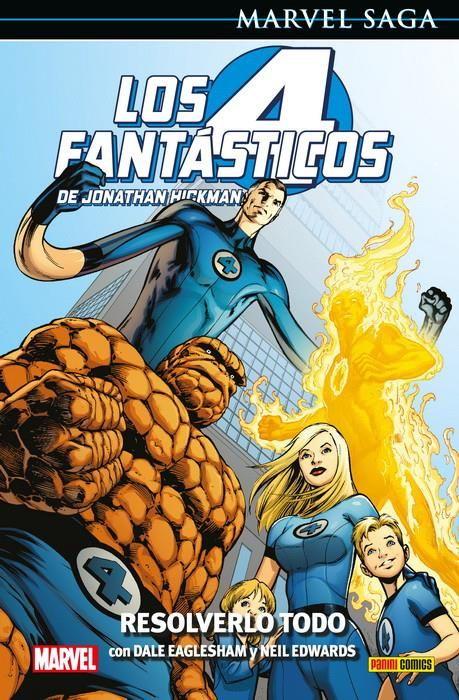 LOS 4 FANTÁSTICOS DE JONATHAN HICKMAN 02