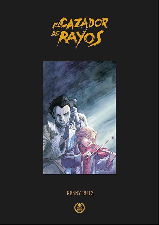 El Cazador de Rayos. Integral