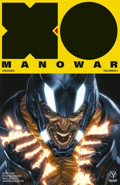 X-O MANOWAR 04
