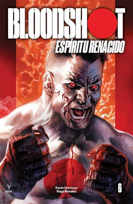BLOODSHOT ESPÍRITU RENACIDO 06