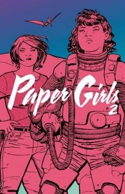 PAPER GIRLS 02 (TOMO)