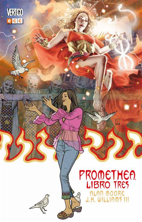 PROMETHEA 03 (DE 03)