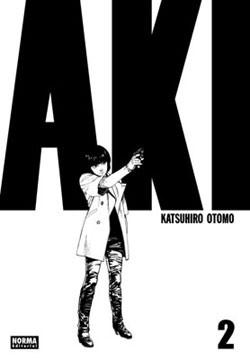 AKIRA 02 (COLOR)