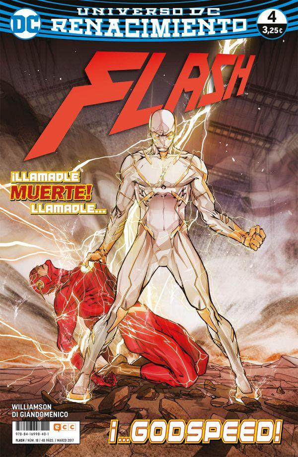 Flash núm. 04  (Renacimiento)