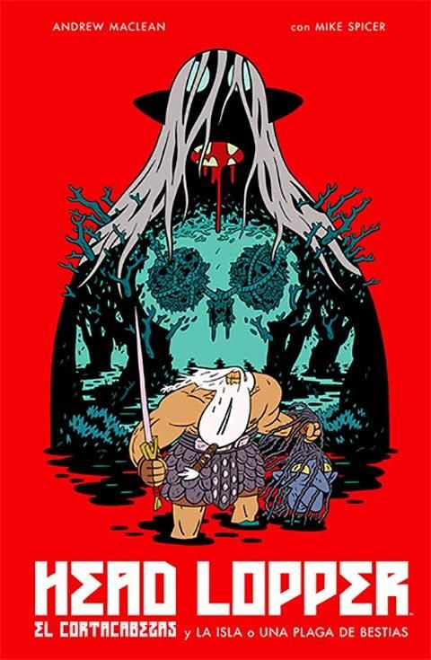 HEAD LOPPER 01