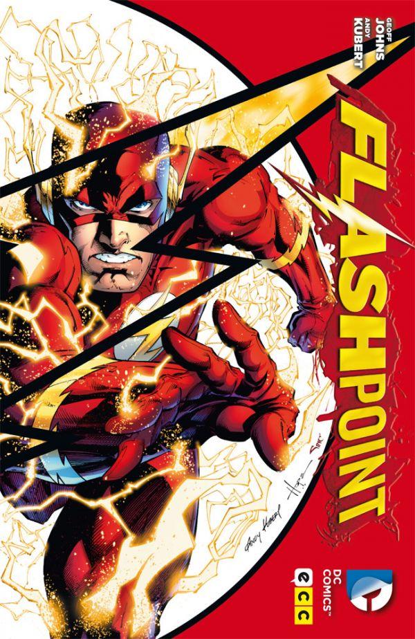 Flashpoint (Edición rústica)