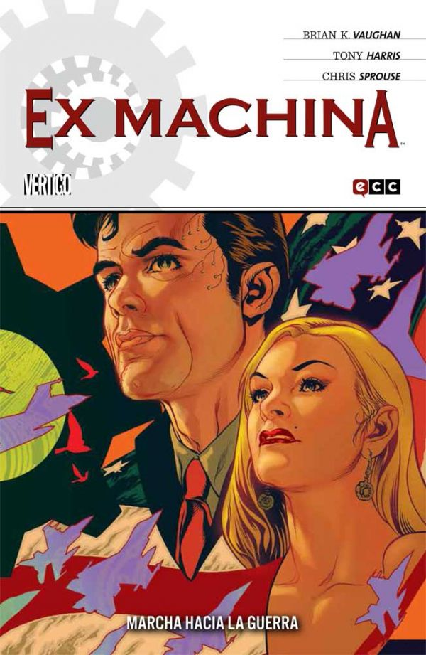 EX MACHINA 04