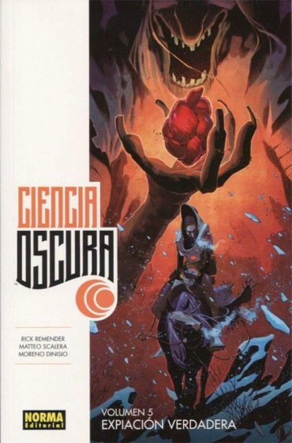 CIENCIA OSCURA 05