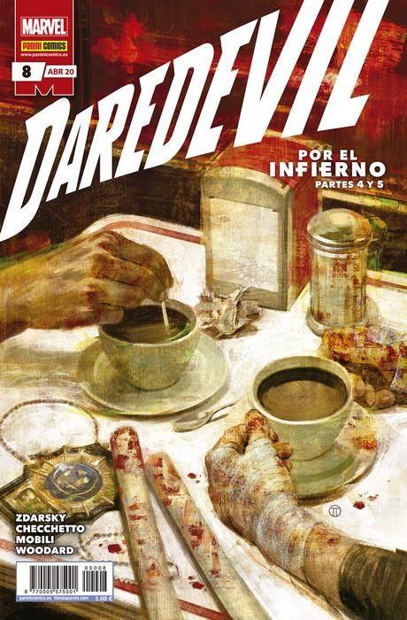 DAREDEVIL 08