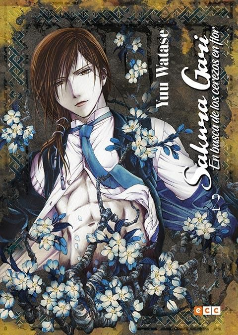 Sakura Gari: En busca de los cerezos en flor 02 (de 3)