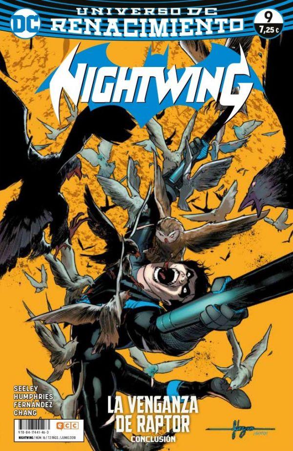 NIGHTWING 09