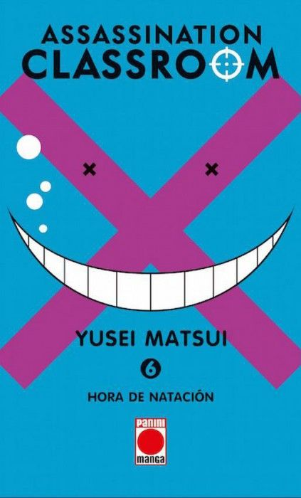 ASSASSINATION CLASSROOM 06