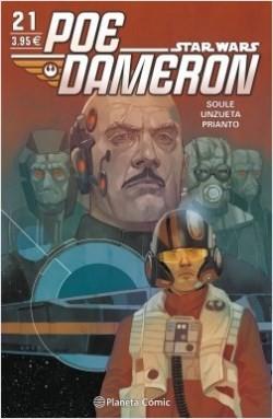 POE DAMERON 21