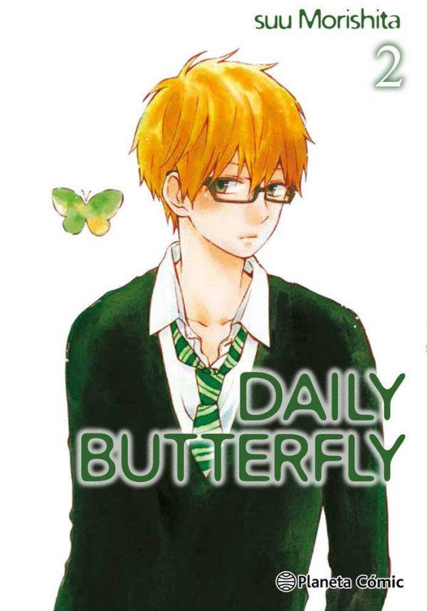 Daily Butterfly 02 (de 12)
