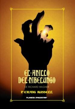 EL ANILLO DEL NIBELUNGO (INTEGRAL)