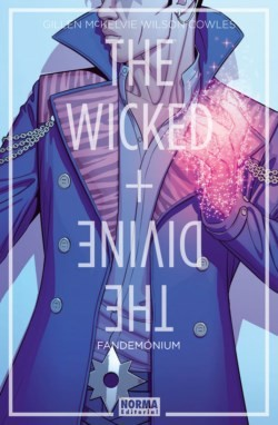 THE WICKED + THE DIVINE Vol. 02