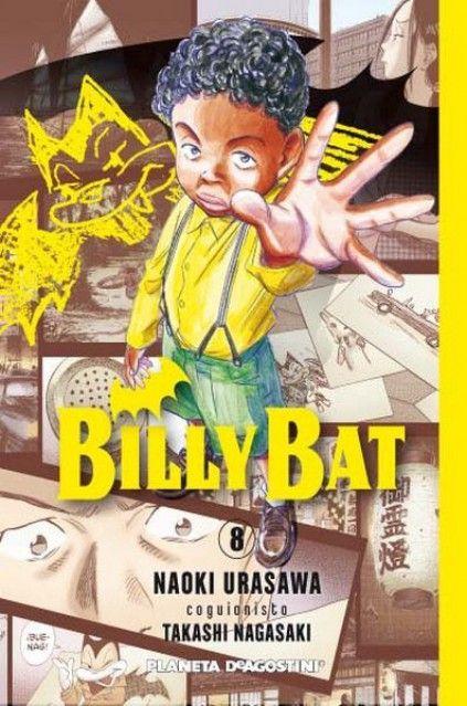 BILLY BAT 08